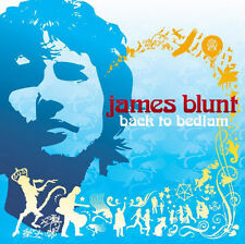 James Blunt - Back to Bedlam CD NEW