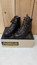 Asolo Women's TPS 520 GV Leather Backpacking/Hiking Boot - Chestnut - Ast Sizes