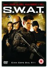 S.W.A.T. (brand new DVD, 2004)