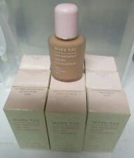 MARY KAY ~ DAY RADIANCE LIQUID or OIL FREE FOUNDATION ~ YOU CHOOSE