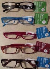 NEW READING EYE GLASSES - Easy Reader's-select one -different color and size