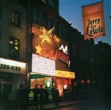 Jerry Lee Lewis - Live at the Star Club, Hamburg CD NEW