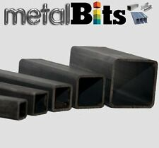 Box Section Mild Steel (Different sizes and lengths available)