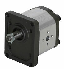 HYDRAULIC GEAR PUMP BODEN GROUP 2 DIN MOUNT  VARIOUS CC's