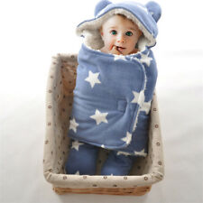 Plush Newborn Baby Clothes Sets Girls Boy clothes Romper Winter Outwear Outfits