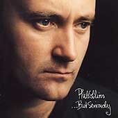 Phil Collins - But Seriously (1989)