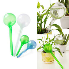 Automatic Watering Device Houseplant Plant Pot Bulb Globe Garden Waterer sale