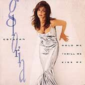 Hold Me, Thrill Me, Kiss Me by Gloria Estefan (CD)