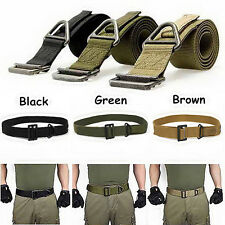 Blackhawk Adjustable Survival Emergency Rescue Military Rigging Tactical Belts