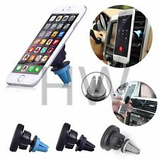 360° Car Magnetic Air Vent Mount Holder Stand for Mobile Cell Smart Phone  GPS