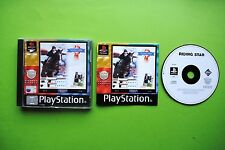 Mary Kings Riding Star PS1 Playstation 1 PAL UK Game + Works On PS2 & PS3
