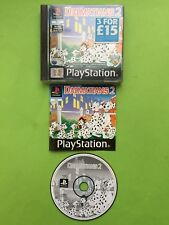 Dalmatians 2 Sony Playstation PS1 PAL Game + Works On PS2 & PS3