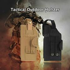 Outdoor Tactical Holster Pouch Wrap Design Tactical Kit Military Gear Bag V8B6