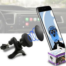 Multi-direction Magnetic Air Vent In Car Holder For Sony Ericsson Aino