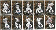 1997 Pacific Prism Baseball Team Sets ** Pick Your Team Set **