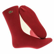 Lacoste RA6300 Socks - Various Colours - One Size - BNWT