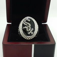 2005 Chicago White Sox World Series Championship Solid Copper Ring 8-14Size +Box