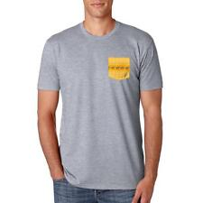 Towson University Tigers Pocket Tee Kon Tiki