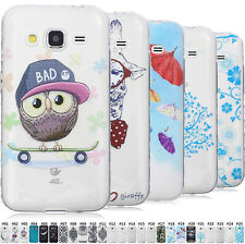 Rubber Case Gel Back Cover Silicone Slim Soft Ultra TPU Skin For Samsung Galaxy
