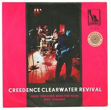 CREEDENCE CLEARWATER REVIVAL - HAVE YOU EVER SEEN THE RAIN 7/45 PORTUGAL LIBERTY