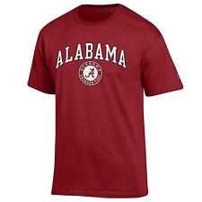 Alabama Crimson Tide T shirt NCAA,  Crimson