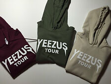 Sale! New, Yeezus Tour Hoodie, kanye West Hoodie. Fast Shipping.