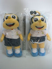 Orig Plush Mascot 16th ASEAN University Game 2012 LAOS BEE - Mittaphab Santiphab