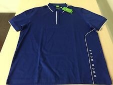 "Hugo Boss Green Label ""PADDY 4"" POLO Shirt,SIZE-MEDIUM(M)/LARGE(L)/XL/XXL/XXXL."