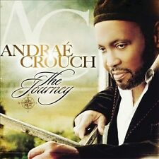 CROUCH,ANDRAE-JOURNEY (DLX) CD #1-1