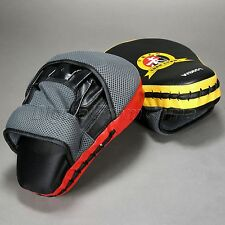 Boxing Pad Boxing Hand Target Stabbing Boxing Martial Arts Practice Protection