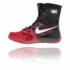 Nike HyperKO Boxing Shoes Gym Red/Black/White