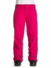 Womens Roxy Backyard Snow Pants - pink - brand new with tags