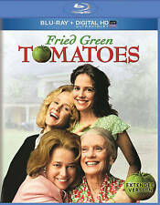 Fried Green Tomatoes NEW Bluray disc/case/cover-no digital/slip Bates Tandy Mary