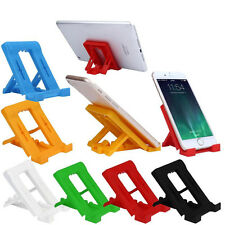 Foldable Cradle Universal Holder Stand Multi-angle Desktop Holder For Phone New