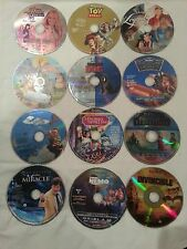 DISNEY - DVD Lot You Choose $2.99 Each - Discs Only No Cases or Artwork