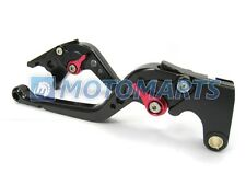 Pro Brake Clutch levers for BMW R1200 GS K1300 R S K1300GT 09 10 11 LRB