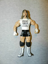 AL SNOW - WWE Jakks Pacific action figure - WWF WCW NWA ECW NXT TNA