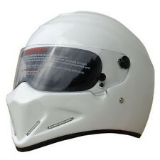 Motorbike Scooter Full Face Bandit Street Bike Helmet Star War D-Type - DOT