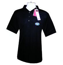 Nfl Mens Apparel - New York Jets Mens Nfl Cutter & Buck Team Polo Shirt, nwt, LG