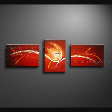 Hand-painted Elegant Modern Abstract Painting Wall Art Contemporary Decor
