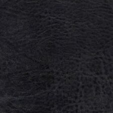 Black Arctic Vinyl Fabric Below Freezing -40 Cold Weather Upholstery 60W