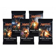 Russian Magic The Gathering Booster Pack MTG Sealed Worldwide Shipping