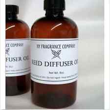 Reed Diffuser Oil Refill - 8 oz -  REED OIL DIFFUSER *** YOU CHOOSE fragrance