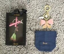 Harrods Bag Charm with Lobster clasp & Keyring- Gift Boxed £14.95