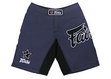 FAIRTEX MMA BOARDSHORT-AB1-PURPLE-100% POLYESTER-GREAT FOR ALL SPORT/CASUAL WEAR