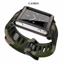 Apple IPOD NANO 6th Gen LunaTik Multi Touch Watch Bands