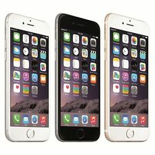 Apple iPhone 6S/6 Plus/6/5S AT&T Factory UNLOCKED Smartphone Colors Excellent WN