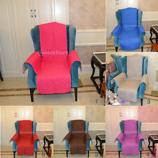 Stretch Chair Cover 1-seater Home Sofa Furniture Protector Couch Cover Slipcover