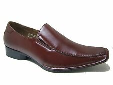 Men's Delli Aldo Dress Shoes Design Styled in Italy