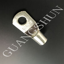 Tinned Copper Cable AWG Lugs Ring Terminals Welding Battery Marine Cable Wire